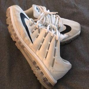 Men's Nike air max sneakers